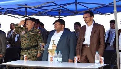 محمد علي الحوثي ينتقد القوات التي أنشأها أحمد علي عبدالله صالح ويصفها بالتابعة لأمريكا ( تفاصيل)
