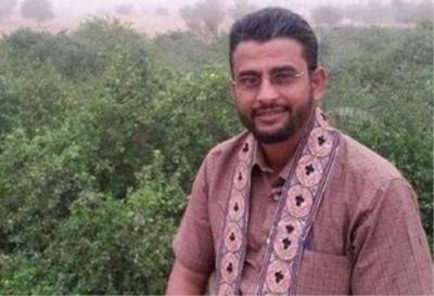 مقتل أحد الصحفيين خلال تغطيته للمعارك في بيحان بشبوة ( صوره)