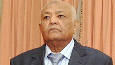 تصريح  لمصدر مقرب من رئيس الوزراء الأسبق محمد سالم با سندوة يكشف موقفه مما يحدث