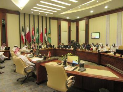إجتماع في الرياض يناقش إعادة اعمار اليمن