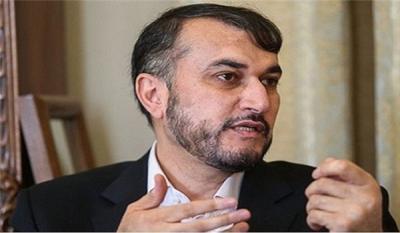 مسؤول إيراني .. هذا ما طلبته السعودية من إيران بشأن حل الأزمة اليمنية رغم قطع العلاقات بين البلدين