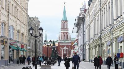 من هو عدو المواطنون الروس ومن صديقهم حسب آخر إستطلاع ؟