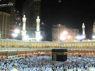 إمامين جديدين يشاركان في إمامة المصلين بصلاة التراويح والتجهد خلا شهر رمضان في الحرمين