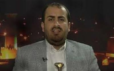 ناطق الحوثيين يؤكد موافقة جماعته على عودة الرئيس هادي .. بشرط .. ويؤكد إستمرار الإنفتاح مع السعودية