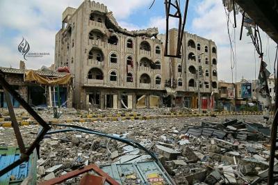 مقتل القيادي الحوثي الحاكم ومرافقيه في مواجهات مع الجيش والمقاومة بتعز