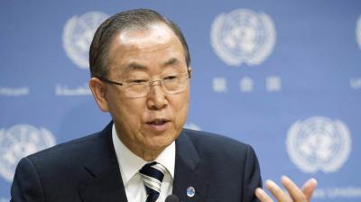 وسائل الإعلام السعودية وهيئة كبار العلماء تهاجم الأمم المتحدة وأمينها العام بعد التقرير الأخير حول اليمن