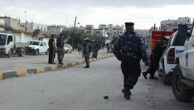 قتلى في هجوم على مقر المخابرات الأردنية