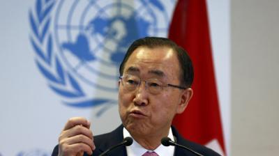في تغيراً مفاجئ .. الأمم المتحدة تحذف اسم التحالف العربي بقيادة السعودية من القائمة السوداء