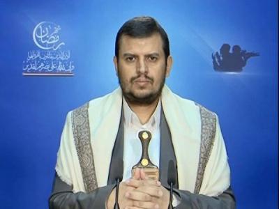 أبرز ما قاله عبد الملك الحوثي في كلمته مساء اليوم