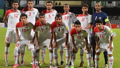 المنتخب الوطني يتأهل لدور المجموعات بتصفيات كأس آسيا لكرة القدم بعد فوزاً مستحق