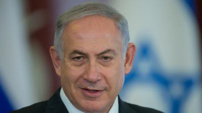لأول مره نتنياهو يعلن موقف إسرائيل من رحيل بشار الأسد