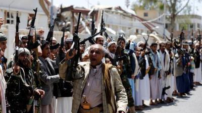 الحوثيون يسابقون الزمن ويتخذون عدداً من الإجراءات قبل أي تسويه مرتقبة - تفاصيل
