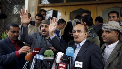 الحوثيون يعطلون مشاورات الكويت من جديد ويضعون هذه الشروط للتوافق