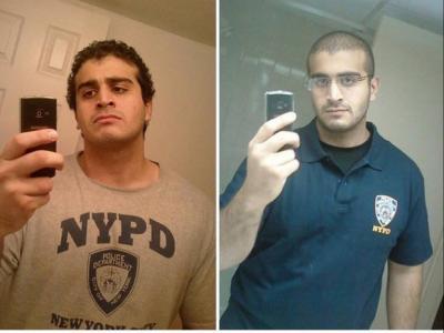 50 قتيلاً بهجوم على ملهى بأمريكا وداعش يتبنى ( صورة لمنفذ الهجوم)