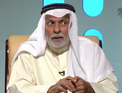 """تويتر توقف حساب الكاتب والمفكر الكويتي """" النفيسي """" على تويتر .. واليمن أحد الأسباب"""