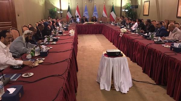 هذه الـ 3 النقاط التي ستعلن عنها الأمم المتحدة كخارطة طريق لحل الأزمة اليمنية
