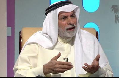 """تحذيرات جديدة وهامة يطلقها المفكر الكويتي الدكتور """" النفيسي """" بشأن اليمن"""