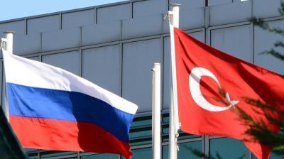 تركيا تغازل روسيا والكرملين يرد ويبادل نفس الشعور