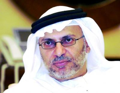 وكالة الأنباء الرسمية الإماراتية تنشر توضيح الوزير الإماراتي  قرقاش بشأن إنسحاب القوات الإماراتية من اليمن وإنتهاء الحرب