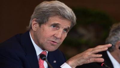 وزير الخارجية الأمريكي يكشف عن مليارات الدولارات سرقت من اليمن ونيجيريا
