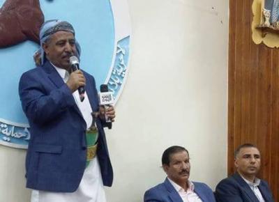 رئيس مجلس النواب يحيى الراعي يزعج الحوثيين بدعوة وجهها لجميع أبناء الشعب اليمني