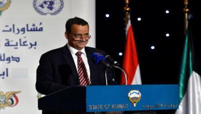آخر مستجدات المحادثات بين الأطراف اليمنية في الكويت والمخلافي يكشف ما تم مناقشته