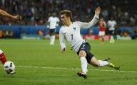 فرنسا تتعادل مع سويسرا وتتصدر مجموعتها ببطولة أوروبا