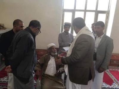 الدكتور محمد جميح يكشف عن 7 أسباب تمنعه من الإعتذار حول ما نشره في قضية الحوثيين والقاضي العمراني