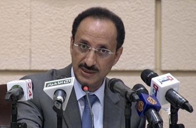 وزير يمني يؤكد أنه لن يتم تكرار نفس الخطأ الذي حدث في العام 2011 فيما يتعلق بالحصانة