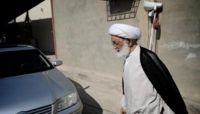 إسقاط الجنسية عن أكبر رجل دين شيعي في البحرين .. وحزب الله يرد ( صورة - تفاصيل)