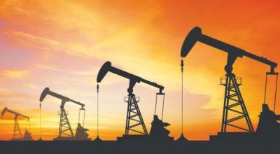 هبوط مخزونات النفط السعودية