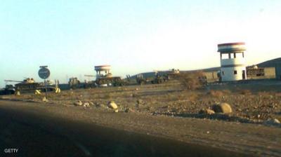 سقوط جبل إستراتيجي بيد الحوثيين في منطقة العند .. ومصادر تكشف أهمية ذلك الجبل