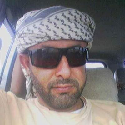إغتيال المحامي اليزيدي