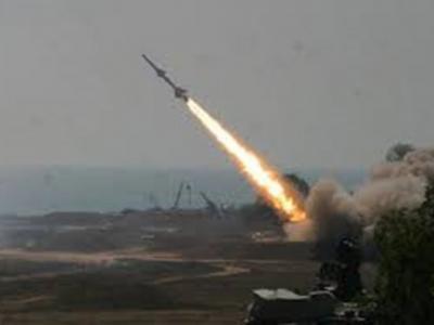 السعودية تكشف عن إطلاق صاروخ باليستي من اليمن بإتجاه أراضيها