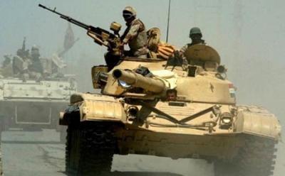 القوات العراقية تعلن تحرير الفلوجة وانتهاء المعركة
