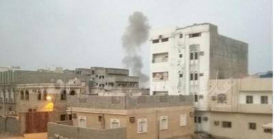 إرتفاع حصيلة قتلى الهجوم الإنتحاري بالمكلا وداعش يتبنى