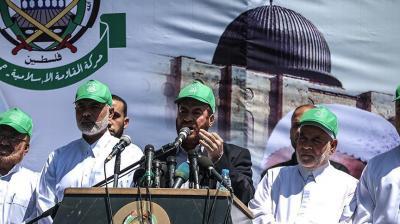أول تعليق رسمي لحركة حماس حول الإتفاق التركي الإسرائيلي ( بنود الإتفاق )