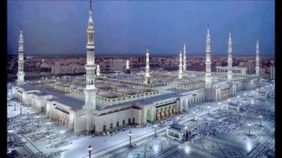 علماء سعوديون يفتون بجواز الإعتكاف في آواخر شهر رمضان ولو ليلة واحدة ( تفاصيل)