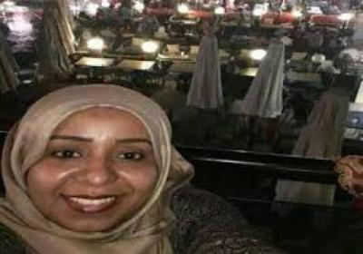 شاهد أول صورة تنشر لقاتل الطالبة اليمنية منى مفتاح والتي قُتلت في شقتها بالقاهرة