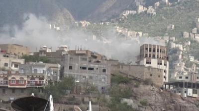 الأطراف اليمنية توافق على إحتضان السعودية للجان العسكرية والتي ستعمل من داخل الآراضي السعودية