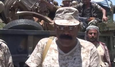 نجاة القائد العسكري ثابت جواس من محاولة إغتيال