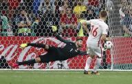 البرتغال تهزم بولندا بركلات الترجيح لتتأهل إلى قبل النهائي في بطولة أوروبا