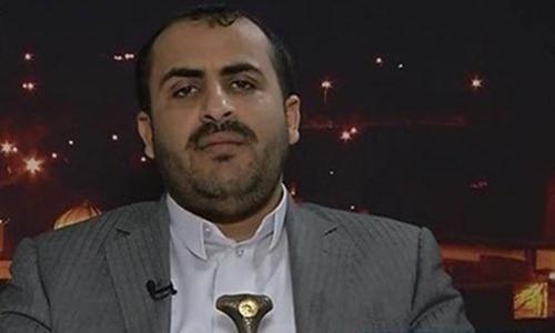 قناة إيرانية تؤكد زيارة ناطق الحوثيين محمد عبد السلام للسعودية خلال اليومين الماضيين وتكشف سبب الزيارة