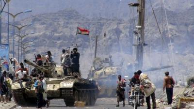 الحوثيون يسيطرون على مواقع عسكرية في تعز بعد هجوم عنيف على مواقع الجيش والمقاومة ( أسماء المواقع)