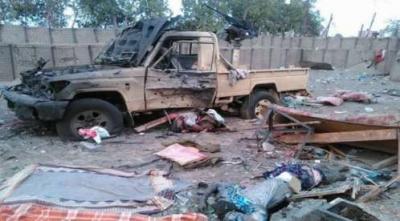 أول رواية رسمية تكشف واقعة الهجوم على معسكر الصولبان بعدن وعدد القتلى والجرحى