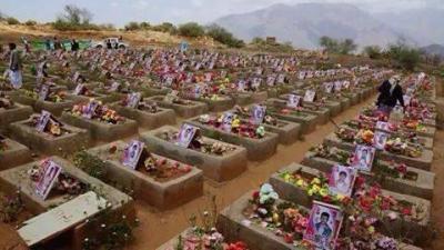 قتلى وجرحى من الحوثيين في معارك عنيفة مع المقاومة في الجوف
