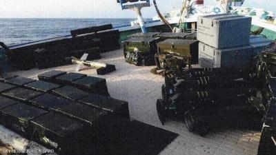 تقرير دولي بشأن أسلحة إيران لليمن وصواريخها الباليستية