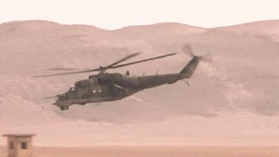 وزارة الدفاع الروسية تعلن عن إسقاط طائرة عسكرية في سوريا ومقتل طاقمها الروس
