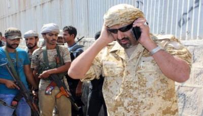 """اللجنة الأمنية بعدن تكشف حقيقة إرسال  أسلحة من عدن للحوثيين وتكشف تفاصيل القبض على """" الزعيمة """""""