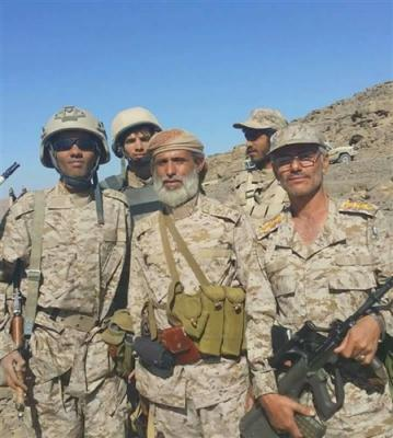تطورات جديدة وتقدم للجيش والمقاومة في نهم بعد سيطرتهما على موقع جديد و 13 حوثياً يسلمون أنفسهم بعد حصارهم في أحد المواقع